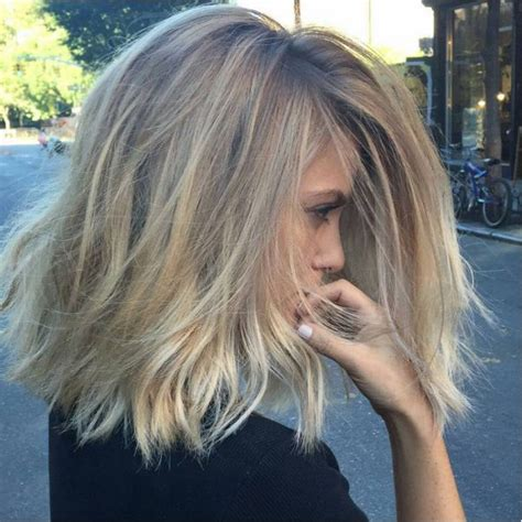 best 25 messy bob haircuts ideas on pinterest how to do messy wave lob best 25 layered lob ideas on