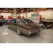 Chip Fooses 1965 Impala Imposter Is A Corvette In