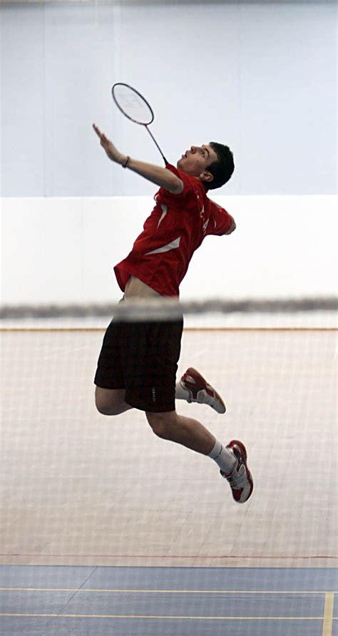 pin  manmaxpl  workout badminton tennis workout