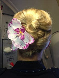 best hairdo for a flight attendant 1000 images about flight fashion on pinterest flight