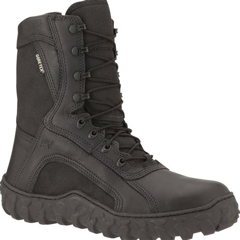 rocky s2v boots rocky s2v tex waterproof black tactical boot