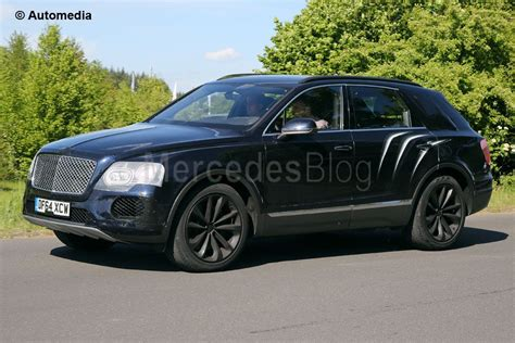 maybach bentley bentley s suv revealed mercedes maybach answer
