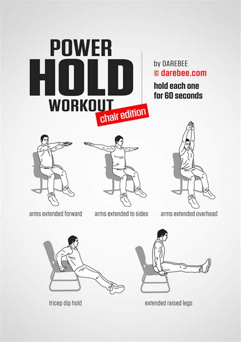 power hold workout