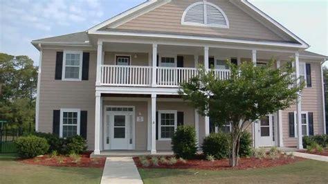 Hunter Aaf Homes New Savannah Youtube