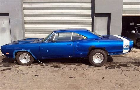1969 Dodge Superbee Project Is Buzzing with Potential