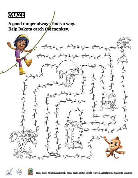 Family Movies by Fun Stuff Ranger Rob
