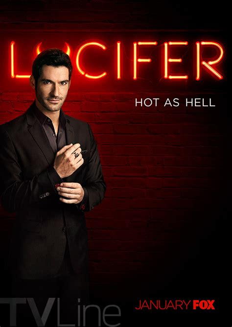 tv show lucifer fox releases official poster canceled tv shows