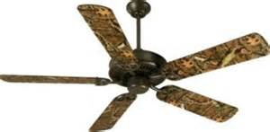 fans ceiling fans and camo on