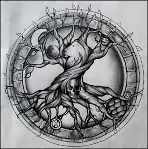 Tree of life on pinterest celtic tree of life tree of life tattoos