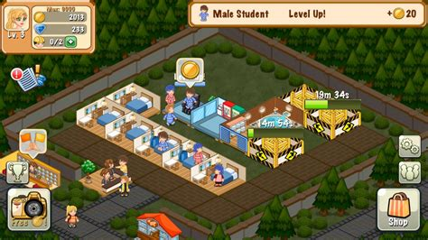 cara mod game hotel story hotel story resort simulation mod android apk mods