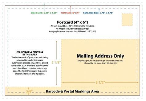 indesign postcard template 4x6 postcard template 4 215 6 free printable spitznas info