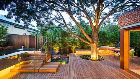 pool deck eco friendly    typical australian home
