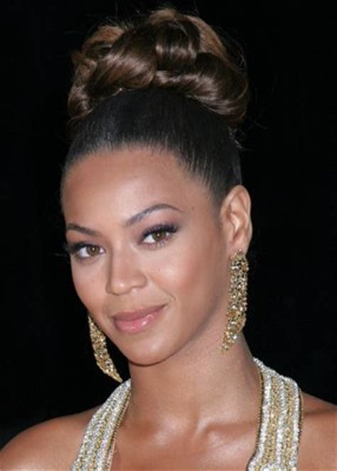 Beyonce Updo Hairstyles by Beyonce Updo Hairstyle 4 Hairstyles Dot