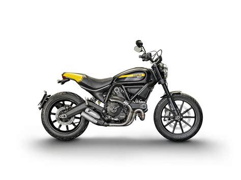 Motorrad Online Ducati Scrambler by Gebrauchte Ducati Scrambler Full Throttle Motorr 228 Der Kaufen
