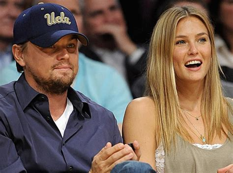 Dicaprio Impregnated Bar Rafaeli by Leonardo Dicaprio And Bar Refaeli Split Again Ny Daily