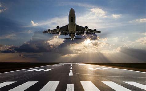 airport runways         fixed