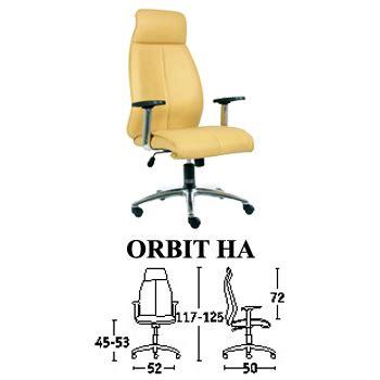 Kursi Direktur Surabaya jual kursi direktur manager savello type orbit ha