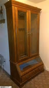 armslist for sale antique gun cabinet