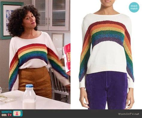 Sweater Day One Ish 604 best black ish style clothes by wornontv images on