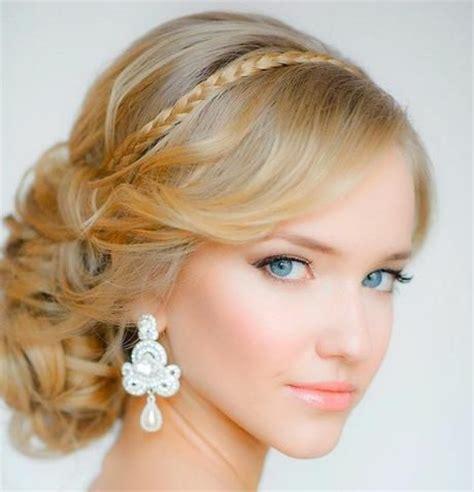 peinados recogidos para damas de honor con pelo largo las 25 mejores ideas sobre peinados de dama de honor en