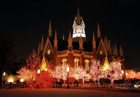9 Top Rated Tourist Attractions In Salt Lake City Planetware Temple Square Lights Hours