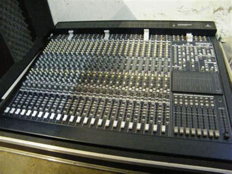 Mixer Behringer Mx 8000 behringer eurodesk mx8000 image 20636 audiofanzine