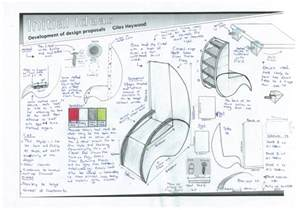 05b ideas redruth product design
