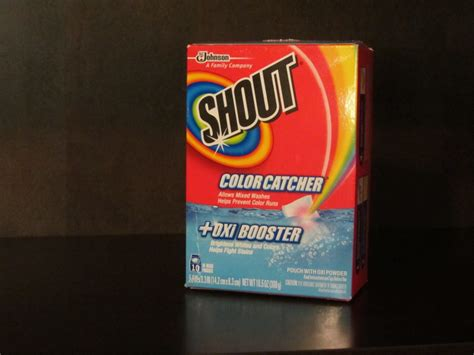 Free Sle Giveaway - shout color catcher 28 images shout color catcher dye