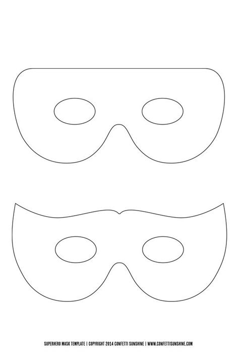 mask design template mask free template things to make
