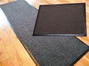 Door Runner Rug Dirt Stopper Trapper Barrier Carpet Door Mat Runner Non Slip Rubber Back Ebay