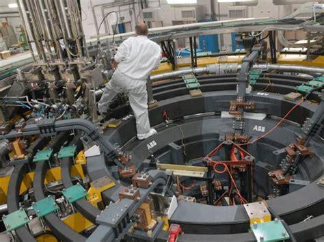 mac porte di roma energia nucleare il lazio ospiter 224 macchina sperimentale