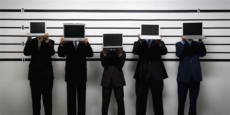 Getting Hired With A Criminal Record Survey 53 Of Uk Companies Willing To Hire Hackers Experts With Criminal Records