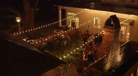 Louisville Deck Lighting Outdoor Festoon Lighting