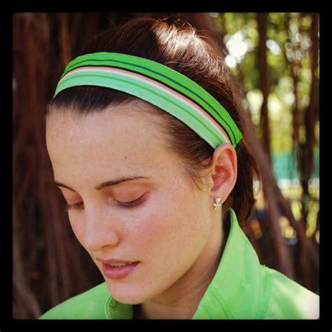 pin by designer hair headbands on sport headbands