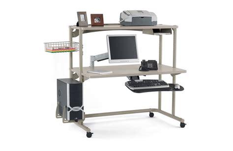 Anthro Computer Desk Anthro H31bn5 72 Quot W Anthrocart Computer Desk Touchboards