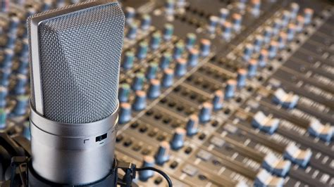 recording studio wallpapers wallpaper cave