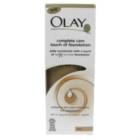 Olay Touch Of Foundation thumbnail 3