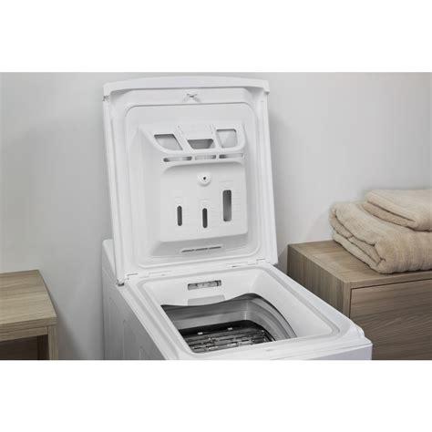 Waschmaschine Bauknecht by Bauknecht Toplader Waschmaschine 7 Kg Wat Platinum 782