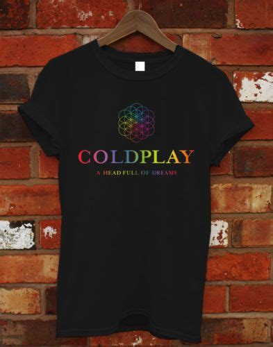 Kaos Coldplay Fix You Tshirt Coldplay Band 1 45 best concert diy images on concerts festivals and coldplay shirts
