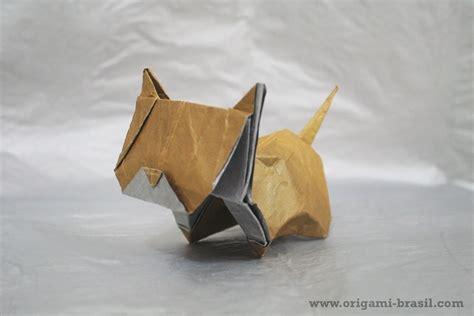 neko origami origami neko cat by jo 28 images jo nakashima neko