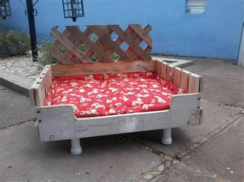 low price beds diy wooden pallet dog beds 99 pallets