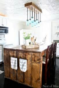 Farmhouse Kitchen Island Ideas Farmhouse Kitchen Ideas