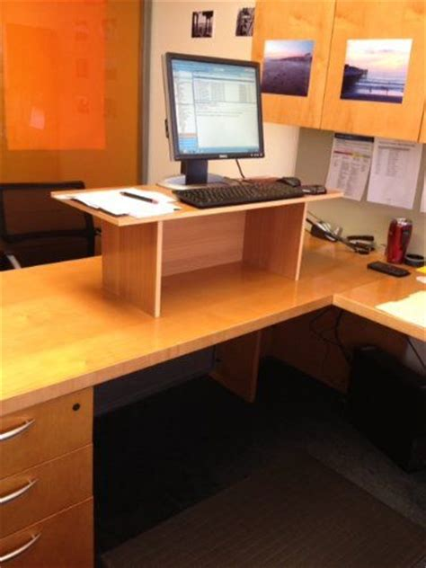 speedy stand up desk 62 best images about portable desk on discover