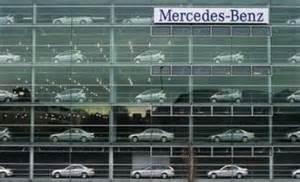 Mercedes Germany Headquarters How To Buy A Mercedes In Europe 5 Steps Ehow