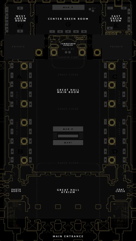 floor plan andrew w mellon buy tickets for mellon auditorium 2nd annual black tie