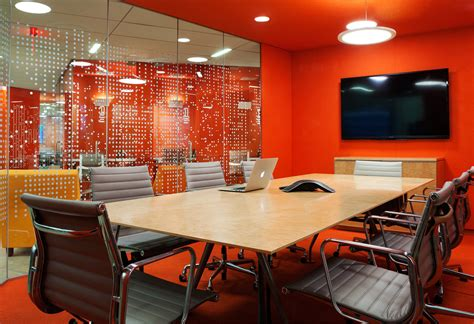 media office interiors gallery of pandora media inc new york office aba studio