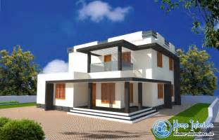 home design models free kerala 2015 model home design