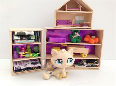17 best images about littlest pet shop diy on