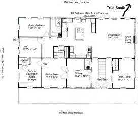 solar passive floor plans australia 4 exles of passive solar house plans passive solar