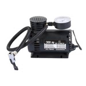 Toyota Car Air Electric Air Compressors Portable Mini Auto Electric Air Compressor Of Car Inflator